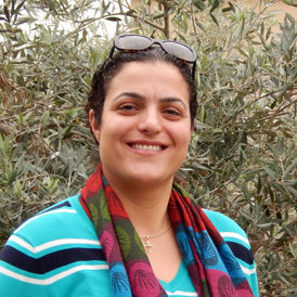 Hanna Atweh - Pathways Teachers Fellow 2017-2018