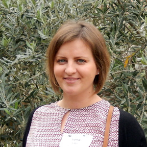 Irina Levy