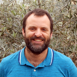 Yair Levy Agami - Pathways Teachers Fellow 2017-2018