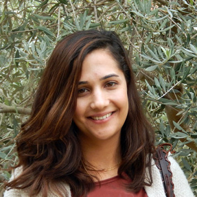 Lilian Zaher - Pathways Teachers Fellow 2017-2018