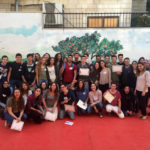 2015 2016 Game Changers Program - Participant group photo