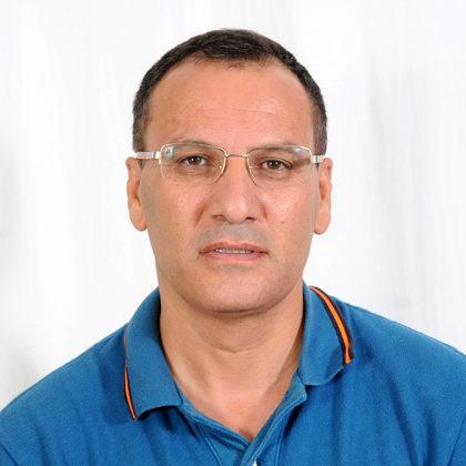 Hussein-Tarabeih